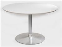 table modèle circle 3 plateau circulaire by pierre paulin