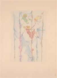fillettes dans les cordes et l'escalade des fillettes- (2) by hans bellmer