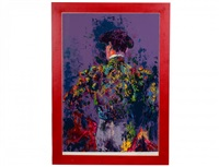 the toreador by leroy neiman