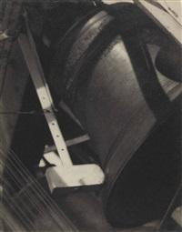 le marteau des heures by pierre dubreuil