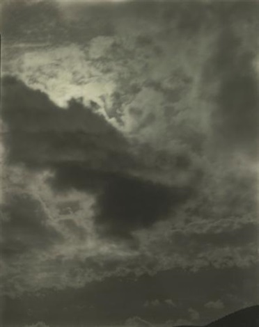 music a sequence of ten cloud photographs no vi by alfred stieglitz