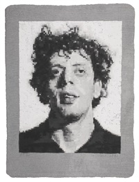 phil/manipulated by chuck close