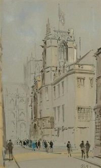 a street in westminster by a.j. meyer