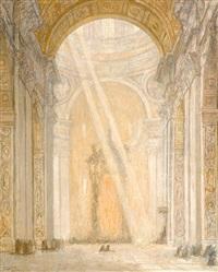 rome by jacobus cornelis wyand cossaar