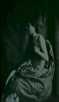 halbakt by eugène (jean louis marie) durieu