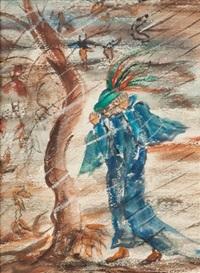 ulewa by irena hassenberg