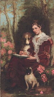 sketching companions by henry hetherington emmerson