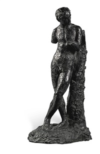 le faune (the faun) by charles despiau