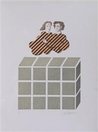 figuras by roberto aizenberg
