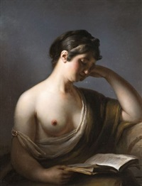 méditation by pierre nicolas legrand de lérant