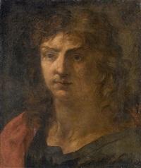 san giovanni evangelista by flaminio (dagli ancinelli) torri