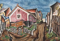 village by jaroslav herbst