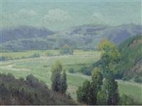 green valley by maurice braun