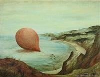 low tide by jenna packer