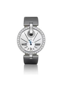captive lady's wristwatch by cartier