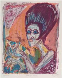 artwork by otto dix