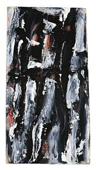 untitled (tp 504) by john anthony (tony) tuckson