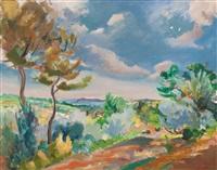 les nuages qui passent by werner hartmann