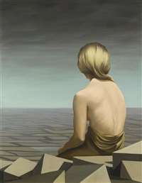 le passage by kay sage