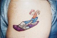 tattoo #5 by alix lambert