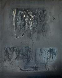 paesaggio by emilio scanavino