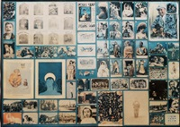 studio tackboard by peter blake