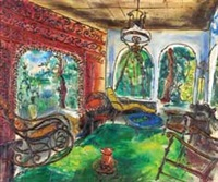 my living room by kartika affandi