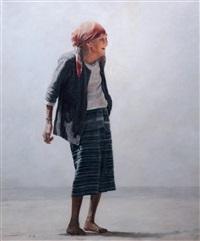 祖母 by li hanbo