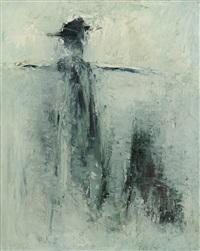 figurative study by gerald davis