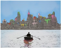 the morning after (nyc) by nick walker