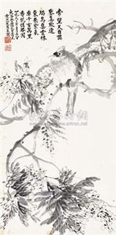 花鸟 by da bei