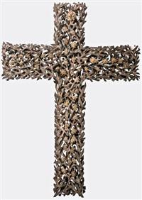 cross by richard filipowski