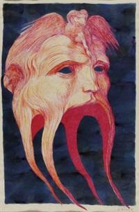 maschera by alberto abate