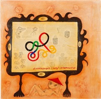 en kinamands fjernsyn i olympiadens år by susanne aamund