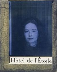 untitled (hôtel de l'étoile, suzanne miller) by joseph cornell