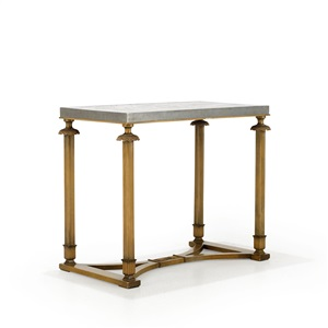 caesar table by axel einar hjorth and nils fougstedt
