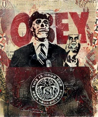 they live by shepard fairey