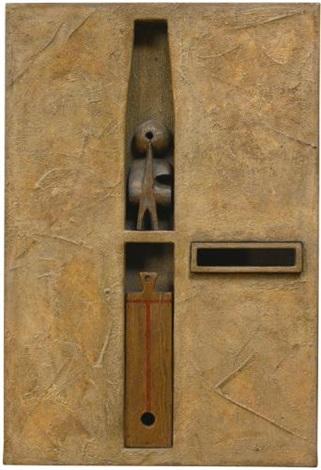 enclosure by marcelo bonevardi