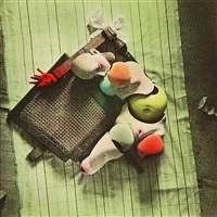 les jeux de la poupée vi by hans bellmer