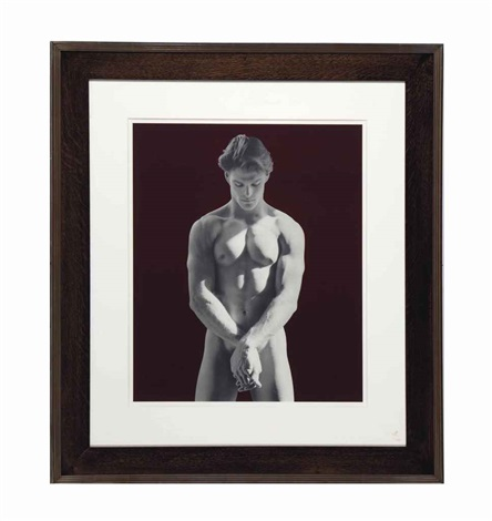 america by robert mapplethorpe