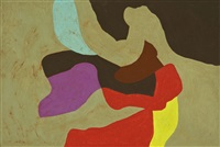 middle east by frederick hammersley