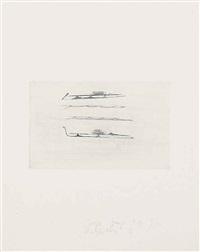 urschlitten 1, from: circulation time by joseph beuys