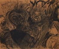 spowiadac sie bogu nie bede! nie - 12-i-1923 by stanislaw ignacy witkiewicz