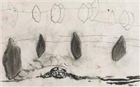 composition by toyen (maria cerminova)