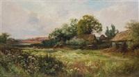 a farm by john horace hooper