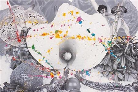 artwork by marc quinn