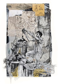 ben #12 by swoon