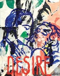 desire by mimmo rotella