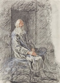 Pierre Alexandre Wille | artnet
