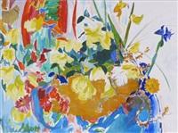 stolen roses by mary abbott